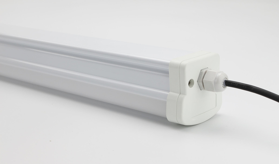China 24W 1.2M LED waterproof light,IP65 led batten Light Fittings better for Work Shop distributor